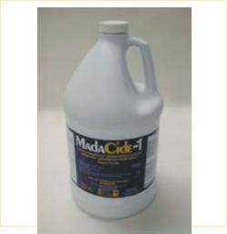 MadaCide-1 Disinfectant/Cleaner, 1 Gallon – Each
